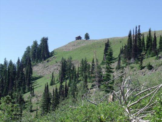 Oregon Butte 041