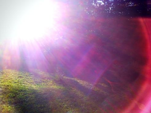 Light Beings and RainbowRays (2)