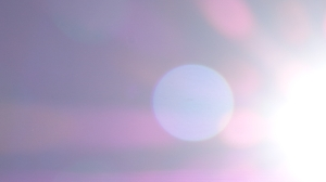 Second Sun
