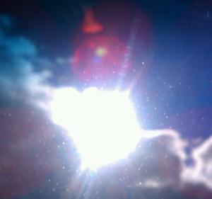 7 7 13 Sun Rays