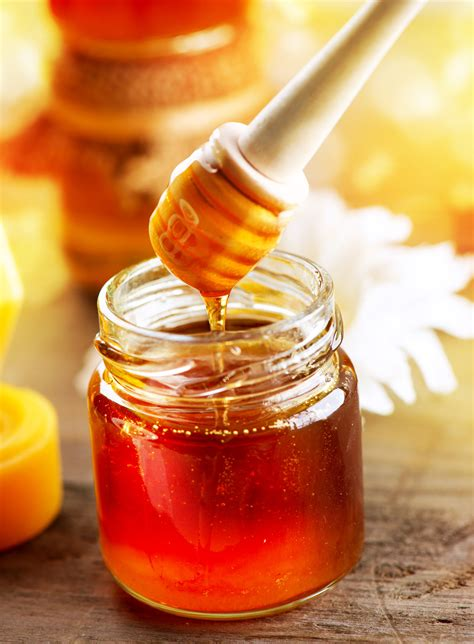 Eat 1 Spoon Of Raw Honey Every Morning, THIS Will Happen To Your Body