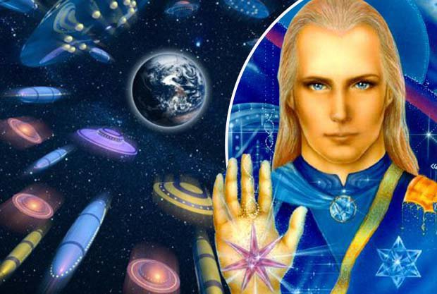Intel: Ashtar via James McConnell: For All is at Hand Now