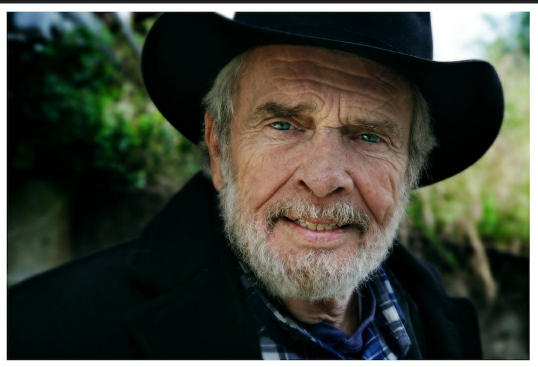MERLE HAGGARD – Bad Can Change