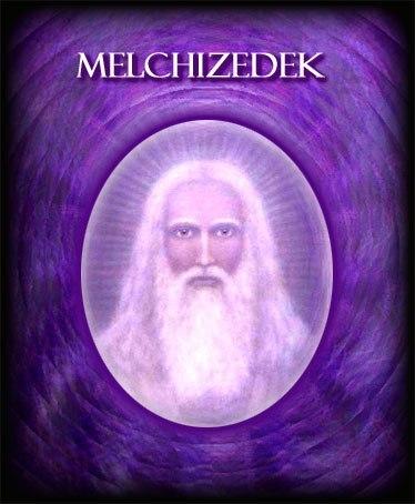 The Light Envelopment Activation by Lord Melchizedek | Angel