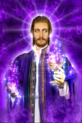 Saint Germain and the Brotherhood of Light